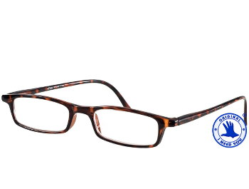 Adam (Tortoiseshell) Classic Reading Glasses