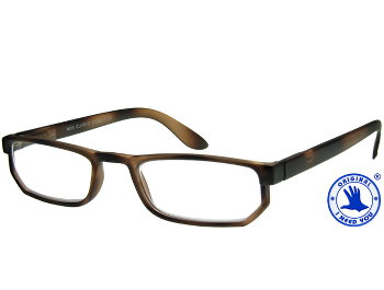 Warwick (Tortoiseshell) Classic Reading Glasses