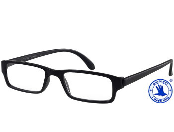 Action (Black) Classic Reading Glasses