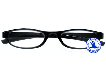 Olympia (Black) Clearance Reading Glasses
