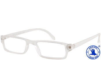 Action (Clear) Classic Reading Glasses - Thumbnail Product Image