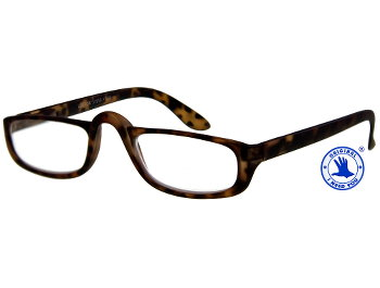Harley (Tortoiseshell) Classic Reading Glasses
