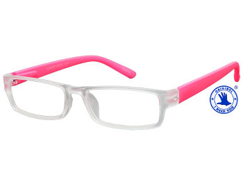 Summer (Pink) Fashion Reading Glasses