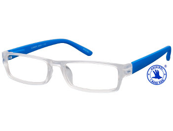 Summer (Blue) Classic Reading Glasses