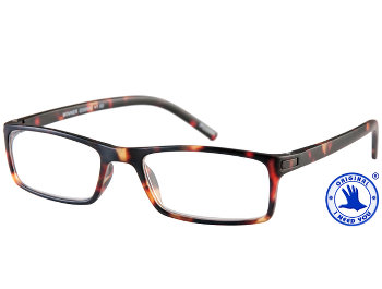 Winner (Tortoiseshell) Classic Reading Glasses