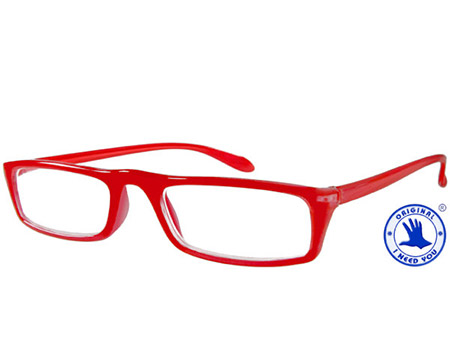 Florida (Red) Classic Reading Glasses - Thumbnail Product Image