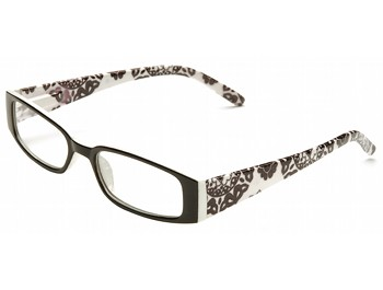 Chic (White) Fashion Reading Glasses