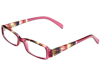 Tobago (Pink) Fashion Reading Glasses