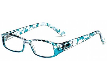 Cornflower (Blue) Fashion Reading Glasses
