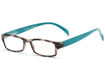 Bahamas (Black) Clearance Reading Glasses