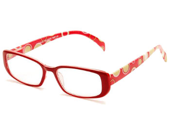 Rio (Red) Clearance Reading Glasses