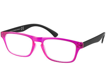 Opera (Pink) Fashion Reading Glasses