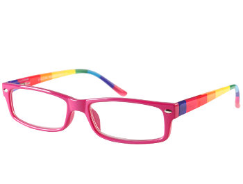 Prism (Multi-coloured) Fashion Reading Glasses
