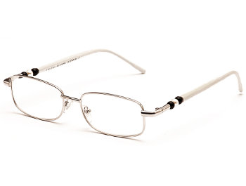 Cavendish (Silver) Classic Reading Glasses