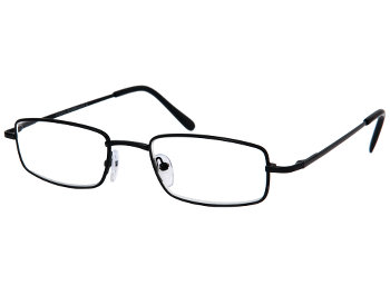 Keats (Black) Classic Reading Glasses