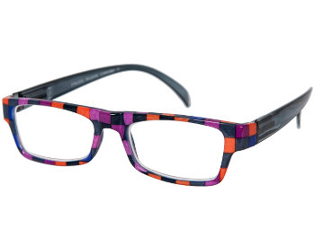 Cordoba (Black) Fashion Reading Glasses