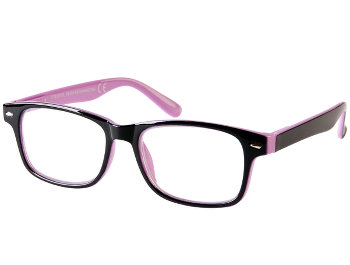 Jive (Black) Classic Reading Glasses