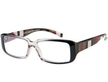 Venezuela (Black) Fashion Reading Glasses