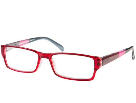 Liberty (Red) Classic Reading Glasses - Thumbnail Product Image