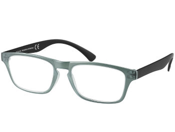 Opera (Grey) Classic Reading Glasses