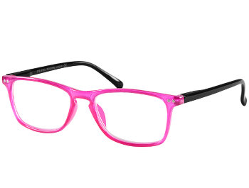 Vogue (Pink) Fashion Reading Glasses - Thumbnail Product Image
