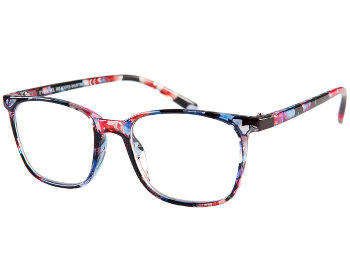 Martinique (Multi) Fashion Reading Glasses - Thumbnail Product Image