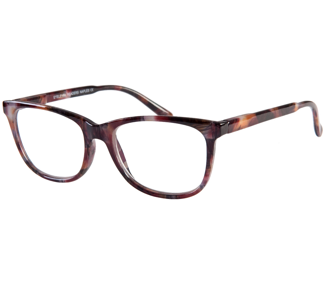 f3677070adb2 Main Image (Angle) - Zara (Brown) Reading Glasses ...