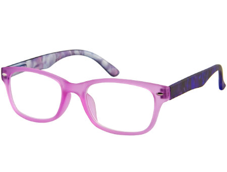 Freedom (Pink) Fashion Reading Glasses - Thumbnail Product Image