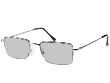 Sorrento (Silver) Classic Sun Readers