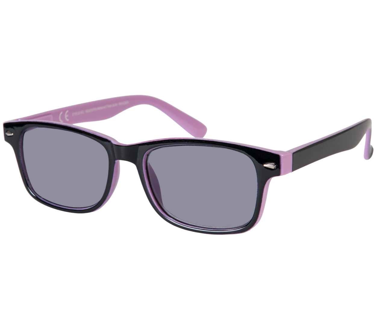 Mirage (Black) Classic Sun Readers