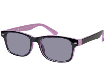 Mirage (Black) Classic Sun Readers - Thumbnail Product Image