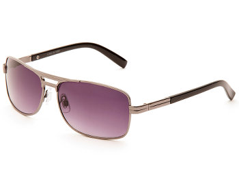 Troy (Purple) Classic Sunglasses