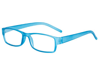 Sol (Blue) Fashion Reading Glasses