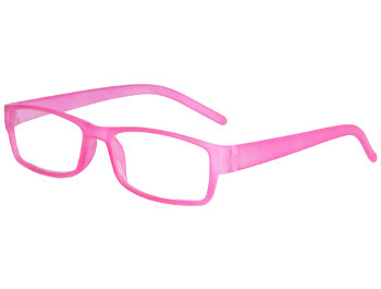 Sol (Pink) Fashion Reading Glasses