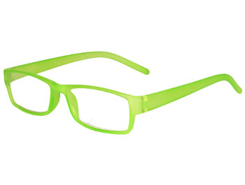 Sol (Green) Fashion Reading Glasses